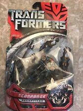 Transformers Scorponok Decepticon