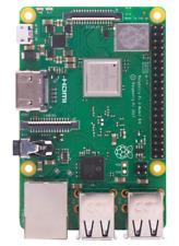 Raspberry Pi 3 Model B 64bit Quad Core 1.4ghz W Case White