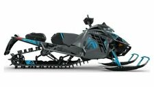 "2022 Arctic Cat® M 8000 Mountain Cat Alpha One 154""/3.00"" Electric"