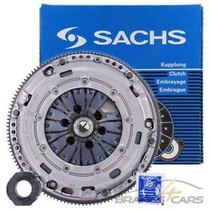 SACHS KUPPLUNGSSATZ +SCHWUNGRAD VW PASSAT 3C 1.6 1.9 2.0 TDI BJ 05-09