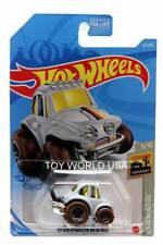2021 Hot Wheels #33 Baja Blazers '70 Volkswagen Baja Bug Grey