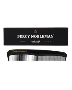 Men's Hair Comb by Percy Nobleman
