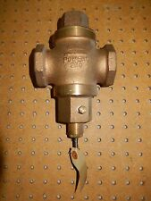 """N.O.S Powers 594-010 1 1/4"""" 2-Way Valve Assembly"""