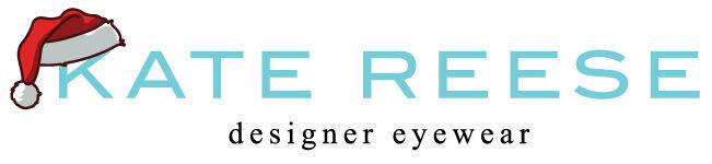 Kate Reese Designer Eyewear