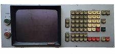 Fanuc MD1/CRT Unit  A02B-0047-C011 with A20B-0007-0030/02A Board