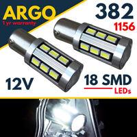 Fits VW Transporter DRL T6 T5 Led White Daytime Running Lights Headlight Bulbs