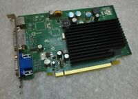 128MB Dell DK315 GeForce 7300 LE PCI-e Graphics Card - Cosmetic Fault