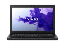 Laptop Sony Vaio PCG-51112M, I3-350M 2.26GHz, 8GB/100GB HDD, Geforce 310M, KAM