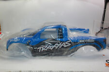 Traxxas TRX 8528 Unlimited Desert Racer Lacquered Body Blue Boxed