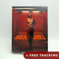 Irreversible .Blu-ray w/ Slipcover