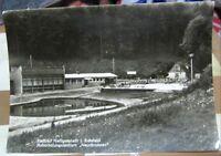 Germany Heilbad Helligenstadt I. Eichsfeld Naherholungszentrum RPPC - unposted