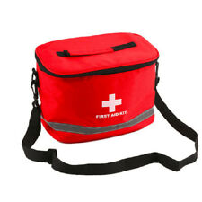 Cylinder Shape Medical Bag First Aid Kit Outdoor Emergency Survival Pouch Bag