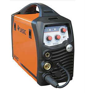 NEW Jasic Pro MIG 200 Multi Process Inverter Welder