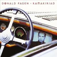 DONALD FAGEN - KAMAKIRIAD NEW CD