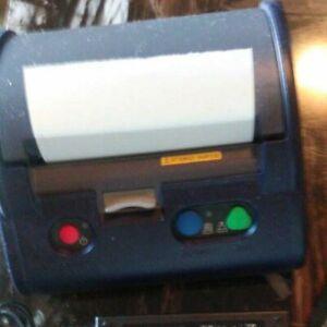 Seiko MPU-L465 Label Thermal Printer