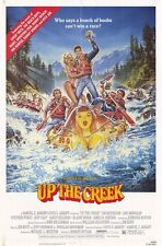 UP THE CREEK Movie POSTER 27x40 Tim Matheson Jennifer Runyon Stephen Furst John