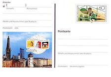 GA Ganzsache Deutschland 1990 PSo 22 Briefmarken Ausstellung Düsseldorf * GA336