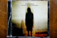 Sydonia - Given To Destroyers  - CD, VG