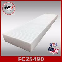FC25490 CF10141 PREMIUM CABIN AIR FILTER for 2006-2009 TORRENT & 2007-2009 XL-7