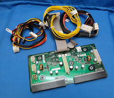Dell d847h PowerEdge T710 POWER Distribution Board con cavi-UL94V-0