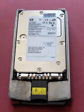 Disque dur HP BF03685A35 36,4 Go 15.000 RPM Ultra320 SCSI 80-pin