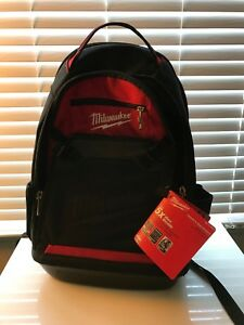 Milwaukee tool bag backpack Backpack - 48 Pockets