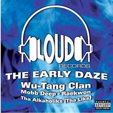 Loud Records: The Early Daze [PA] by Various Artists CD, Jun-2002, Loud Mob Deep