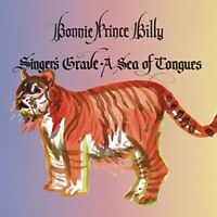 "Bonnie ""prince"" Billy - Singer's Grave A Sea Of Tongues NEW LP"