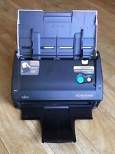Fujitsu ScanSnap s510 - Rapid and Compact Document Professional Scanner