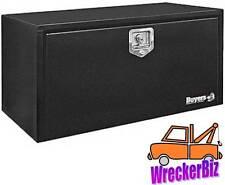 18 x 18 x 36 Under Body Tool Box - Rollback, Trailer, Flat Bed, RV, Car Hauler