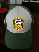 GREEN BAY PACKERS NEW ERA Cap Hat Medium/Large 39 Thirty NFL New M/L Flex Fit