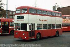 Devon General 933 933 GTA Bus Photo