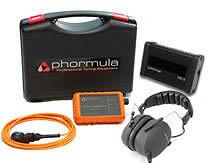 Phormula Knock Analyser KS-PRO + KS-4 Knock Detection for Engine/Chassis Dyno