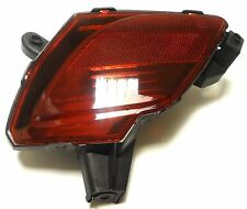 MAZDA CX5 2011-2014 rear tail left reflector NEW  LH