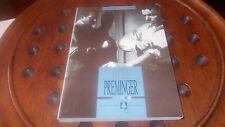 Otto Preminger. tiratura limitata abinamento (vertigine)