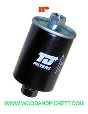 CLASSIC Mini-Filtro Carburante-gfe7059