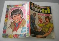 Teddy Bob (Beat) N° 80 - Octubre 1969 - Buen Estado