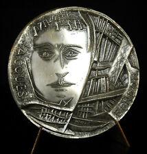Médaille Jacques Bondon Kaléidoscope music composer compositeur mystères Cosmos