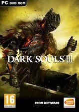 Dark Souls 3 PC Game-Steam Download (Compte)
