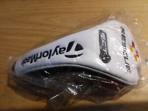 Taylormade rescue headcover New