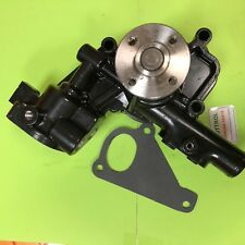 Water Pump With Gasket for Komatsu Excavator PC45R-8 PC58UU 4D84 PC30 PC40 PC28