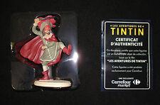 """Figurine Les Aventures de TINTIN """"Rackham le Rouge"""" ......"""