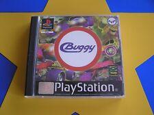BUGGY - PLAYSTATION - PS