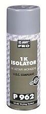 HB Body P962 1K ISOLATOR aerosol 400ml barrier coat ,,,,Barcoat