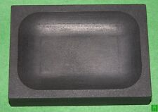 Graphite Tool Glass Frit Tray Lampwork Bead