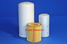 "Replaces: Ingersoll Rand UP-6-15 thru UP6-30 ""Filter Kit"""