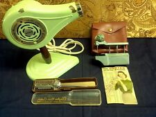 Great Vintage appliance lot -Handy Hannah Hair Dryer, Playtex Hair Cutter & more