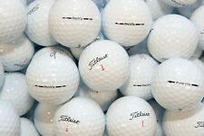 Titleist Pro V1X MINT Grade Refinished Golf Balls