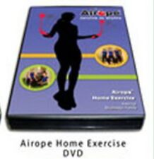 Airope Home Exercise (DVD, 2006)