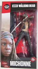 McFARLANE AMC THE WALKING DEAD MICHONNE #2 OF 8 7 inch Action Figure With STAND